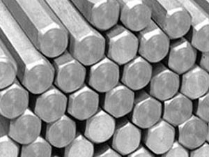 Stainless Steel Hex Bar Manufacturers India